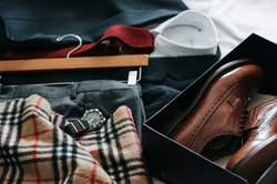 dressing business casual on a budget